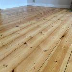 plancher bois massif
